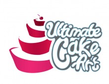Ultimate Cake Art – Logo