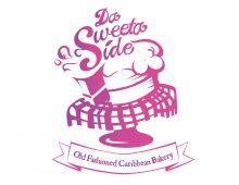Da Sweeta Side – Logo