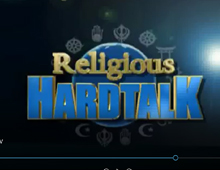 Religious Hardtalk – Motion Graphics
