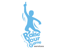 Raise Your Game – Logo