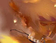 Haze – Illustration